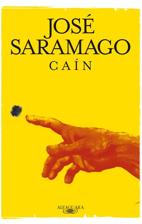 CAIN SARAMAGO